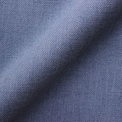 Clever Cotton Mix: Oxford Blue