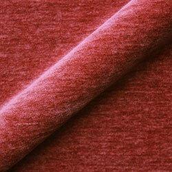 Textured Velvet: Firebrick