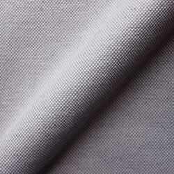 Plain Linen Cotton: Purple Haze
