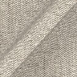 Dundee Herringbone: Linen