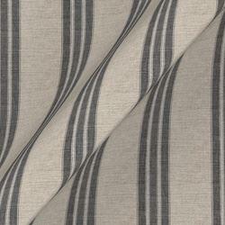 Cloth 18 stripe Bengal: Bible Black