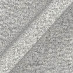 Foyle Wool: Grey