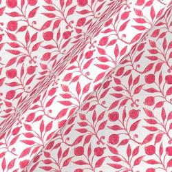 Rosehip Linen: Rose
