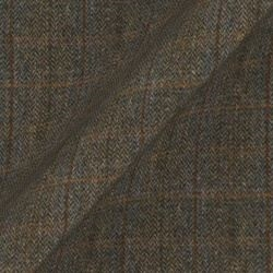 Harris Tweed: Blue