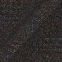 Harris Tweed House: Granite Herringbone