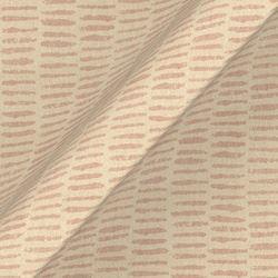 Cloth 18 Daub: Flamingo