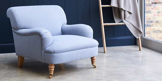 holmfirth armchair on interest free credit