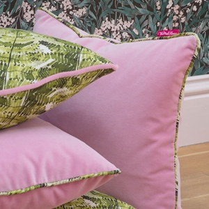 Shop Our Edit: The Pink House x Sofas & Stuff  collaboration scatters