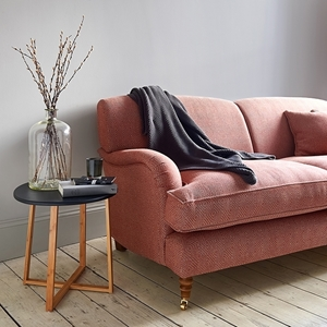 Shop Our Edit: Kentwell 3 Seater Sofa in Westray Currant