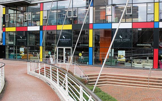 Sofa Shop Manchester