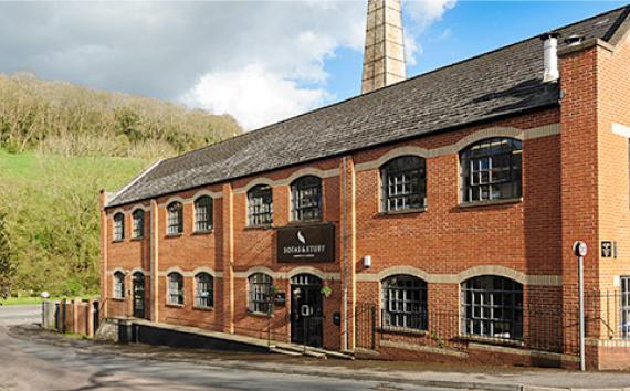 Sofa Shop Stroud - Gloucestershire