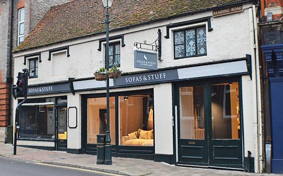 Sofa Store Henley, Oxfordshire