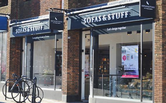 Sofa Store St Albans, Hertfordshire