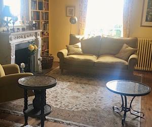 Customer Photos: Aldingbourne 2 Seater Sofa in Wemyss Panaro Corn