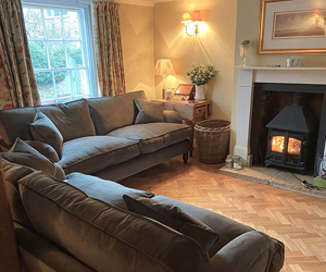 Customer Photos: Alwintons 3 Seater Sofas in Art of the Loom Alpha Sherwood