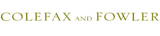 colefax and fowler fabrics logo