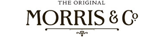morris and co fabrics logo