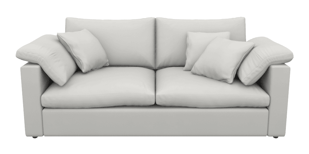 Big Softie 4 seater sofa