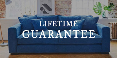 15 year guarantee on sofas