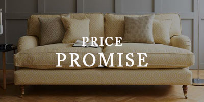 price promise on sofas
