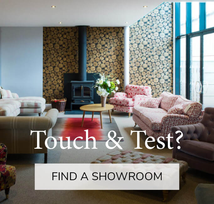 Find your nearest showroom