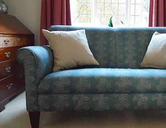 green 2 seater sofa inspiration page