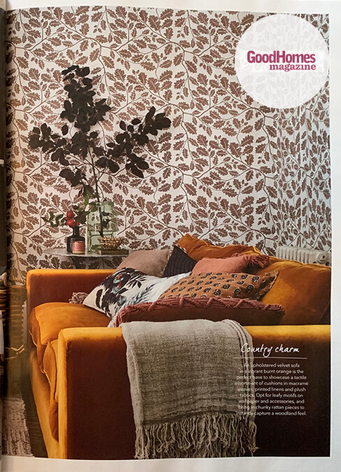 The Sunday Times Feature Sofas and Stuff Sofa Pronto