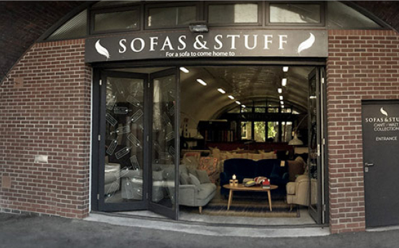 Sofa Store Battersea, London