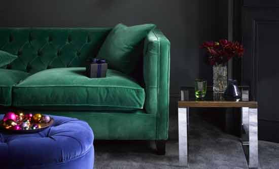designers guild varese fabric inspiration page