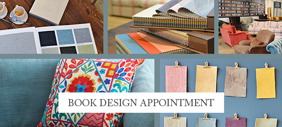 Book your free design appointment