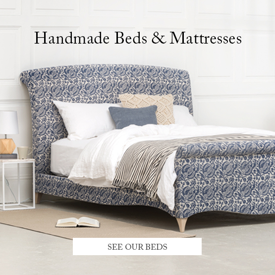 Handmade British Beds for sale