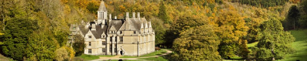 Things to do in Woodchester